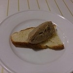ポピーノ - 豚肉リレット