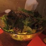 キャンティ セテ - 森のサラダ L