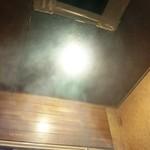 焼肉 大番 - もくもく天井