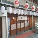 米久本店 - ココから2013,7月分です。