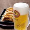 ☆青龍門登録商標!爆冷生ビールと一緒にっ! ☆
