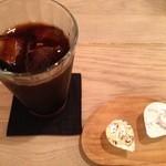 kadoya - アイスコーヒー