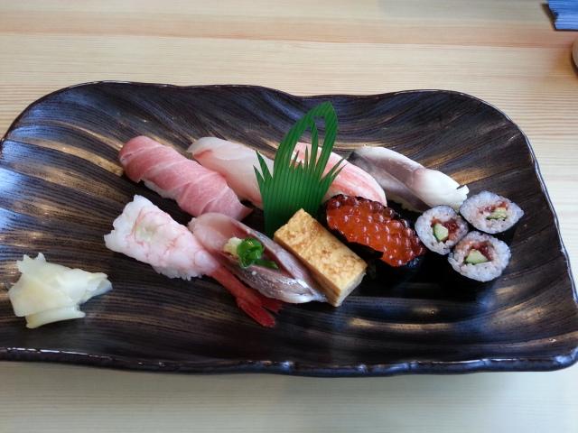 志むら寿司
