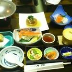 20269127 - 部屋食(夕食)