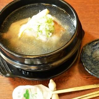 ◆ヘルシーなメニューが楽しめると豊田で評判の韓国料理店。