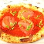 ピュ ア ストーリア - ◆丁寧に焼き上げた香ばしい特製ピッツァ♪