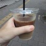 ボラボラ - 130726 サービスコーヒー