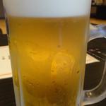 20276063 - 90分の飲み放題・・・生ビール