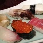 20276495 - お寿司です