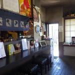 吉野家 - 町のお蕎麦屋さん
