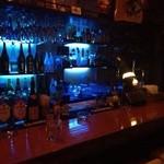 レストラン&バー SEAT - 内観写真:何回かお店に行っています!なんと言ってもお店の雰囲気がオシャレです!
