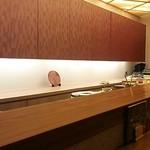 四季の寿司 立身 -