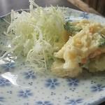 梅月食堂 - ポテトサラダ 100円 もう一品に最適