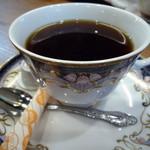 美鶴 - コーヒー