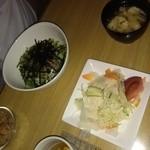 TAKEDA屋 - ねぎとろ丼(ランチ)