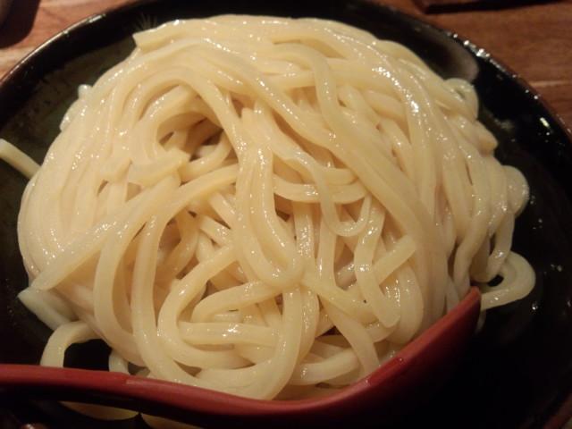 三田製麺所 有楽町店 - 中盛