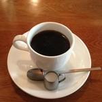 ラグリマ - ホットコーヒー@350円