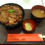 20290851 - 豚丼(肉4枚 890円)