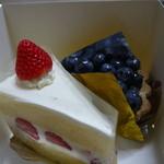 20291516 - ケーキ