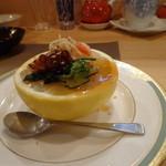 日本料理 空海 - 酢の物