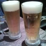 20293501 - 乾杯ビールは食べログクーポンで♪