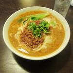 20295019 - 坦々刀削麺(大) 780円