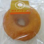 満天ドーナツ - メープル