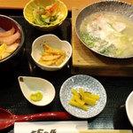 20298061 - 海鮮丼(日替わり880円)