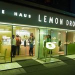 レモンドロップ - 大きな店になりました