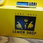 レモンドロップ - この箱も懐かしい