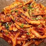 20299260 - 直火肉野菜炒め