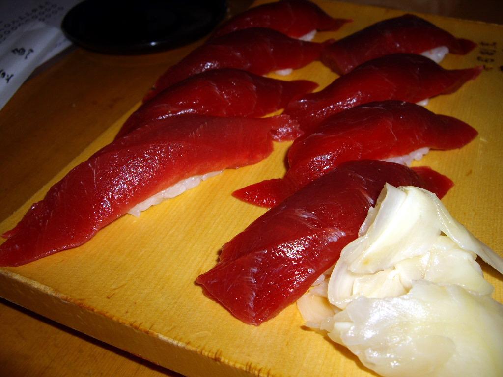 寿司割烹 豊魚