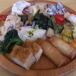 自然式食堂 餉餉 -