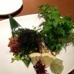 Izumida - 炙りゴマさば
