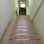 20303424 - 四川厨房・真っ直ぐ三階へ上がります