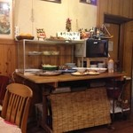 白梅食堂 -
