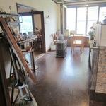 カフェ メデル - cafe mederuの店内