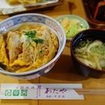 20306487 - ミニカツ丼