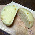 ひと粒の麦 - 「オレンジピール」 230円