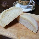 ひと粒の麦 - 「メロンパン」 210円