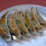 トーイーサイ - 料理写真:餃子