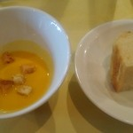 20308120 - スープ&パン