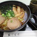 20309130 - チャーシュー麺