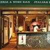 ピッツェリア サン グスト - 外観写真:店頭テイクアウトもできますよ。ピッツァ以外に、各種イタリア料理&ドリンクもOKです★