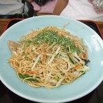 吉田屋 - ソース焼きそば