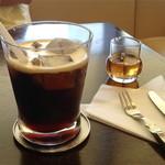 20311381 - アイスコーヒー