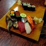 なる美寿司 -
