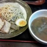 20313068 - つけ麺790円