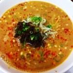 熊谷 - 坦々麺(白)