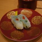 京寿司 - 料理写真:とらふぐ240円